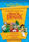 Product Image: Veggie Tales - Lessons From The Sock Drawer