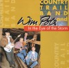 Product Image: The Country Trail Band & Wim Pols - In The Eye Of The Storm