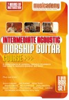 Musicademy - Acoustic Worship Guitar Course: Intermediate Box Set