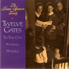 Product Image: Kevin Spencer Family - Twelve Gates To The City Hallelu Hallelu