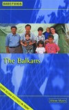 Glenn Myers - The Balkans