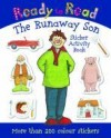 Nick Page - The Runaway Son Sticker Activity Book