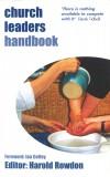 Harold Rowdon - Church Leaders Handbook