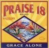 Product Image: Maranatha! Music - Praise 18: Grace Alone