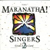 Product Image: Maranatha! Singers - Great Is The Lord  2