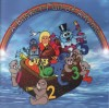 Product Image: J.O.L.L.Y. Tots Music - A Basket Full Of Rhyme