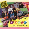 The Young Continentals - Choose Right
