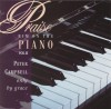 Peter Campbell - Praise Him On The Piano Vol 2: Only By Grace