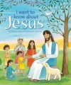 Christina Goodings - I Want To Know About Jesus