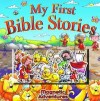 Tim Dowley - My First Bible Stories