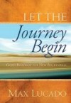 Product Image: Max Lucado - Let the Journey Begin