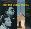 Product Image: Johnny Cash, Jerry Lee Lewis - Sunday Down South