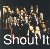 Product Image: Dr Charles G Hayes & The Cosmopolitan Church Of Prayer Choir - Shout! 'Till Your Walls Fall Down