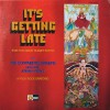 Product Image: The Continentals, New Hope, Jeremiah People - It's Getting Late (For The Great Planet Earth): A Folk Rock Oratorio