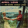 Product Image: Pat Boone - April Love