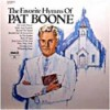 Product Image: Pat Boone - The Favourite Hymns Of Pat Boone