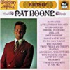 Product Image: Pat Boone - Golden Hits: 15 Hits Of Pat Boone