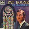 Product Image: Pat Boone - He Leadeth Me