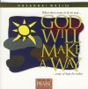 Product Image: Hosanna! Music - God Will Make A Way