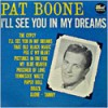 Product Image: Pat Boone - I'll See You In My Dreams