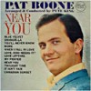 Product Image: Pat Boone - Near You