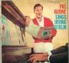 Product Image: Pat Boone - Sings Irving Berlin