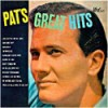 Product Image: Pat Boone - Pat's Great Hits