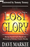 Product Image: David Markee - The Lost Glory (Sovereign World edition)