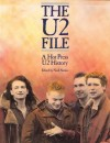 Product Image: Niall Stokes - The U2 File: A Hot Press U2 History
