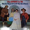 Product Image: Wendy Bagwell & The Sunliters - The Spirit In '76