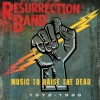 Product Image: Resurrection Band - Music To Raise The Dead: 1972-1998