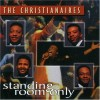 Product Image: The Christianaires - Standing Room Only