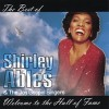 Shirley Ables And The Joy Gospel Singers - The Best Of Shirley Ables And The Joy Gospel Singers: Welcome To The Hall Of Fame