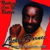 Product Image: Luther Barnes & The Red Budd Gospel Choir - Nothing Can Be Better
