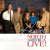 Product Image: The Hoppers - North America Live!