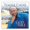 Product Image: Joe Leavell & St Stephen Temple Choir - God Is Able