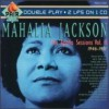 Product Image: Mahalia Jackson - The Queen Of Gospel: The Apollo Sessions 1946-1951