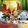 Product Image: The Gospel Four - The Only Way Left Is Up