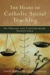David Matzko Mccarthy - The Heart Of Catholic Social Teaching