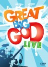 Product Image: Great Big God - Great Big God Live