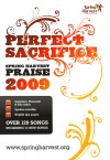 Product Image: Spring Harvest - Spring Harvest Praise 2009: Perfect Sacrifice