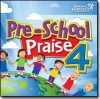 Product Image: Spring Harvest - Pre-School Praise 4