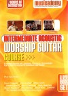 Product Image: Musicademy - Worship Guitar Course: Intermediate Acoustic Box Set
