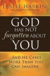 Leslie Haskin - God Has Not Forgotten About You