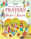 Sophie Piper - Lion Book Of Prayers To Read And Know