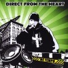 MC Tempo - Direct From The Heart