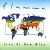 Product Image: Flamme - Live At New Wine