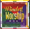 Product Image: Vineyard Music - Winds Of Worship 1: Live From Anaheim