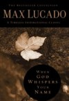 Product Image: Max Lucado - When God Whispers Your Name