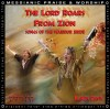 Product Image: Karen Davis - The Lord Roars From Zion: Songs Of The Warrior Bride